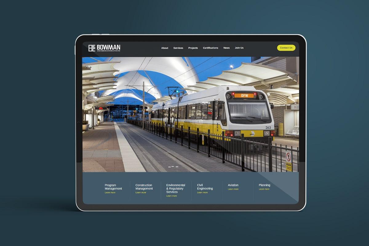 civil-engineering-web-design
