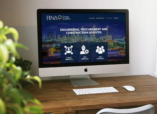 FINA Energy Systems