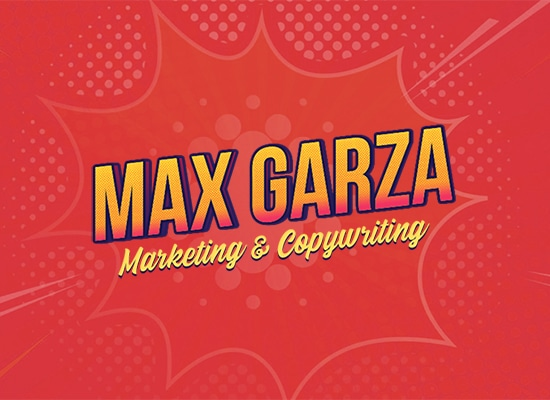 Writer & Marketing Freelancer Web Design