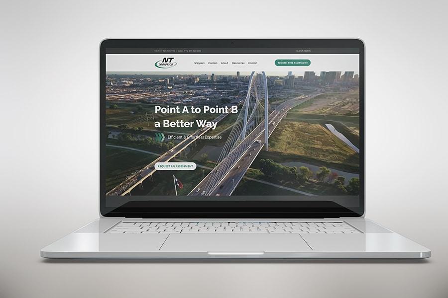 New Braunfels Web Designer and Development
